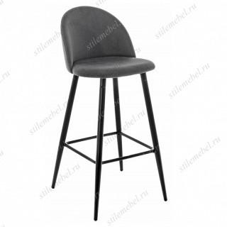 Барный стул Dodo bar серый