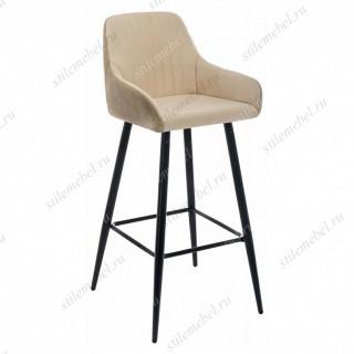 Барный стул Haris бежевый