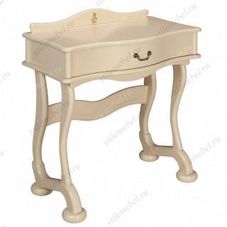Туалетный стол Джульетта дуб шампань