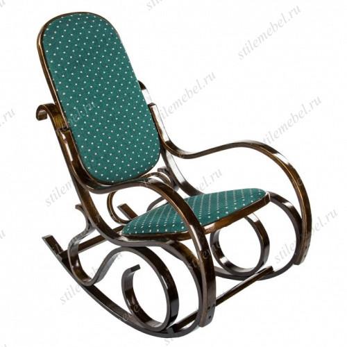 Кресло-качалка RC-8001 (Роял Грин)