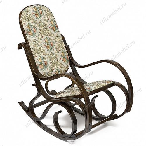 Кресло-качалка RC-8001-W-TP
