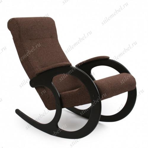 Кресло-качалка Модель 3 Мальта-15