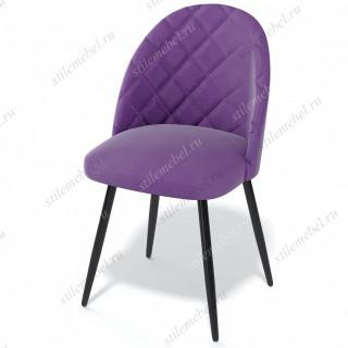 Стул 147KS фиолетовый 38