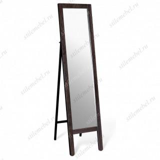 Зеркало напольное Leset Фиора венге