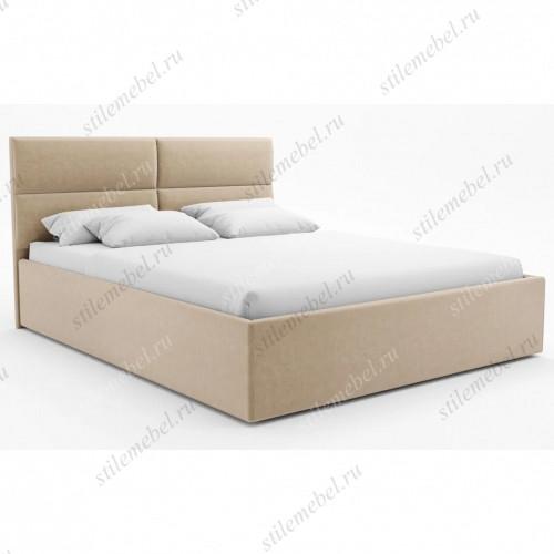 Кровать Милари Newtone Beige