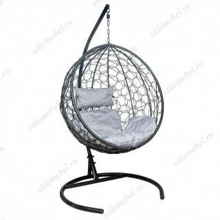 Кресло подвесное LESET Луна черное