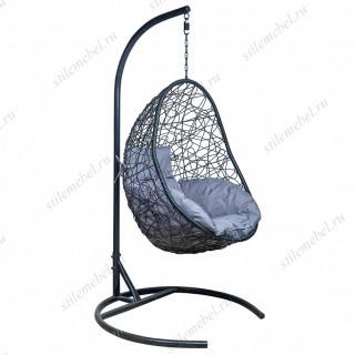 Кресло подвесное LESET САОНА черное