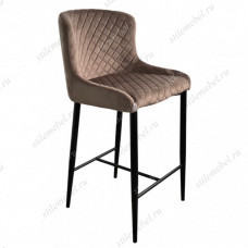 Барный стул ARTEMIS BLUVEL-38 LATTE (H=65cm)
