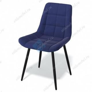 Стул KENNER 154 KS темно-синий 60