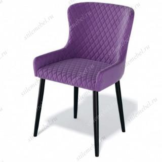 Стул KENNER 155 KT фиолетовый 38