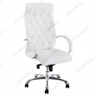 Компьютерное кресло Osiris белое