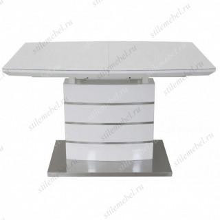 Стол DT-9123 (D-093) цвет #1 White (белый)