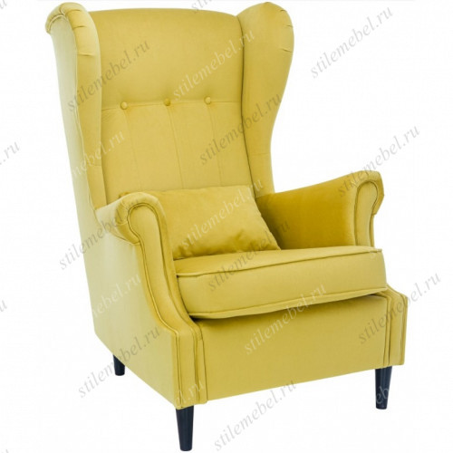 Кресло Leset Montego Монтего NEW, ткань V28/V28