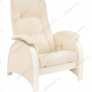 Кресло для кормления Milli Fly Дуб шампань, ткань Verona Vanila