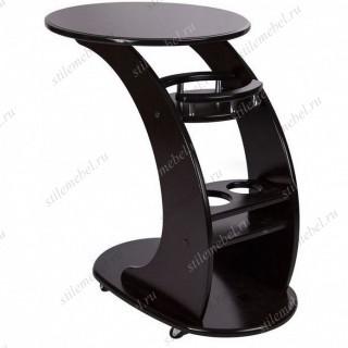 Прикроватный стол Люкс (венге)