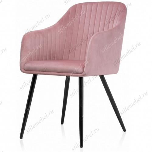 Стул Slam розовый