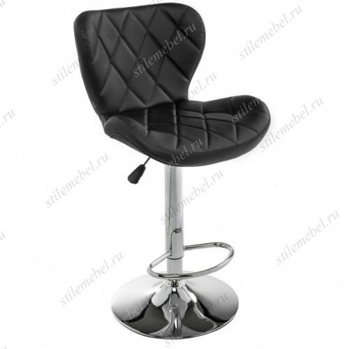 Барный стул Porch черный