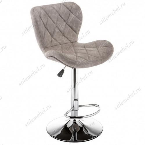 Барный стул Porch светло-серый