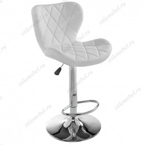 Барный стул Porch белый