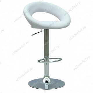 Барный стул ARIZONA White C-102 белый