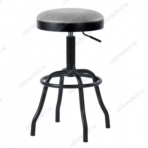 Барный стул DACOTA Vintage Ash C-136 винтажный пепельный