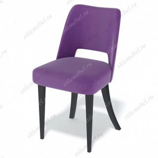 Стул 143МС фиолетовый 38