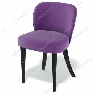 Стул 142МС фиолетовый 38