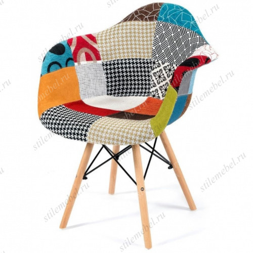 Кресло Secret De Maison CINDY SOFT (EAMES) (mod. 101)