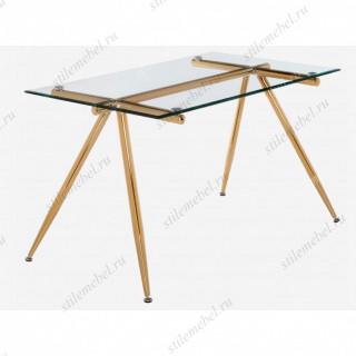 Стеклянный стол Dramen