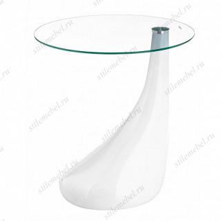 Журнальный стол Gota белый