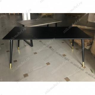 Стол Парнас MK-7301-BL черный