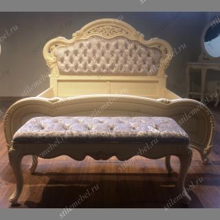 MK-1887-IV. Кровать (180х200)