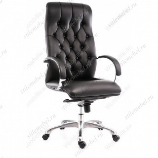 Компьютерное кресло Osiris черное