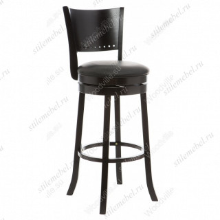 Барный стул Fler cappuccino/black LM