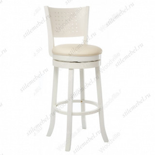 Linda Барный стул buttermilk/cream LM
