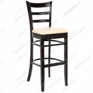 Барный стул Mirakl cappuccino/cream