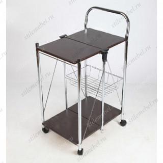 MK-2395. (SC-5136) Столик сервировочный, складной