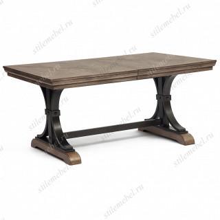 Стол обеденный раздвижной «Realm» (mod. 4280-30) (Античный дуб)