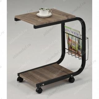 MK-2391. Приставной столик на колесиках