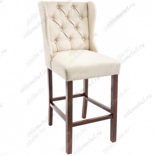 Барный стул Luton walnut