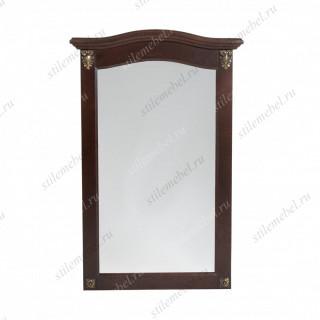 Зеркало Сильвия Мини (темный тон)