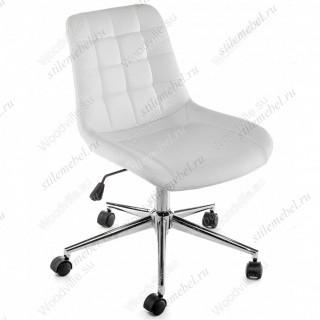 Компьютерный стул Marco белый