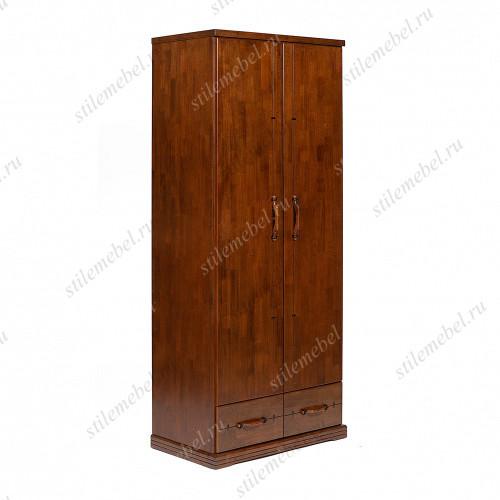 Шкаф «Donato» (Тёмный дуб)