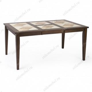 Стол LT T13285 HONEY OAK K115/ плитка 2 тона