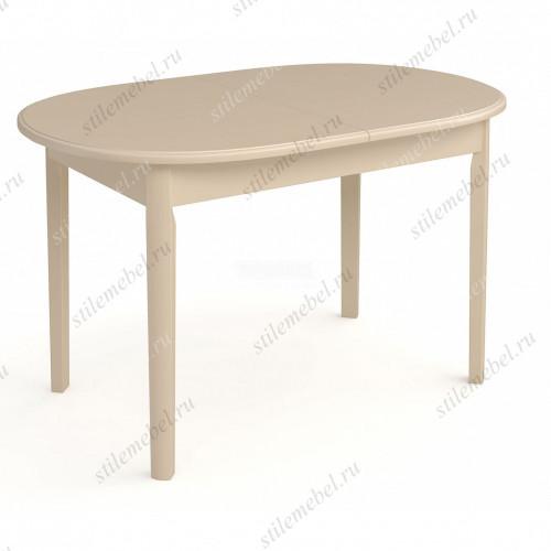 Стол обеденный ВМ30 (слоновая кость)