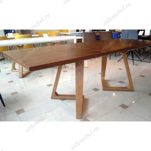 Стол MK-5517-OK обеденный дуб