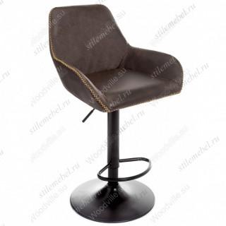 Барный стул Car vintage brown