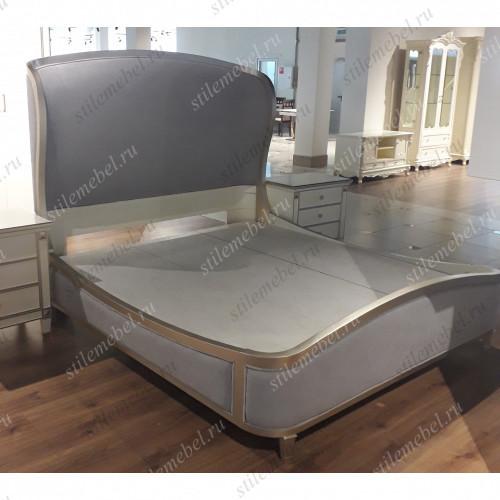 Кровать Тильда MK-6820-PPG