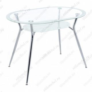 Tom 105 Стеклянный стол