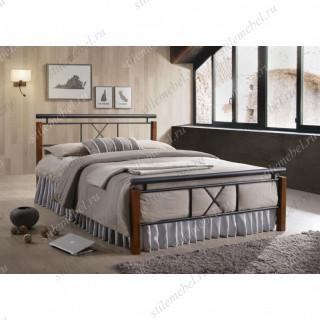 Кровать EUNIS (AT-9220) 140х200